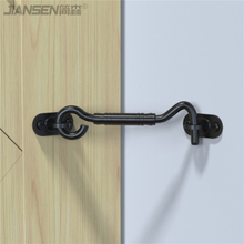 barn door hook