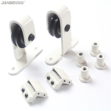 Wholesale sliding door hardware interior-hm2011
