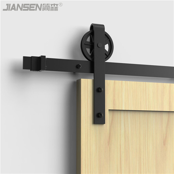 wholesale sliding door hardware closet-hm2009