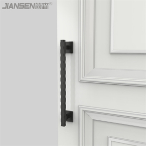 barn door handle -hmbs684